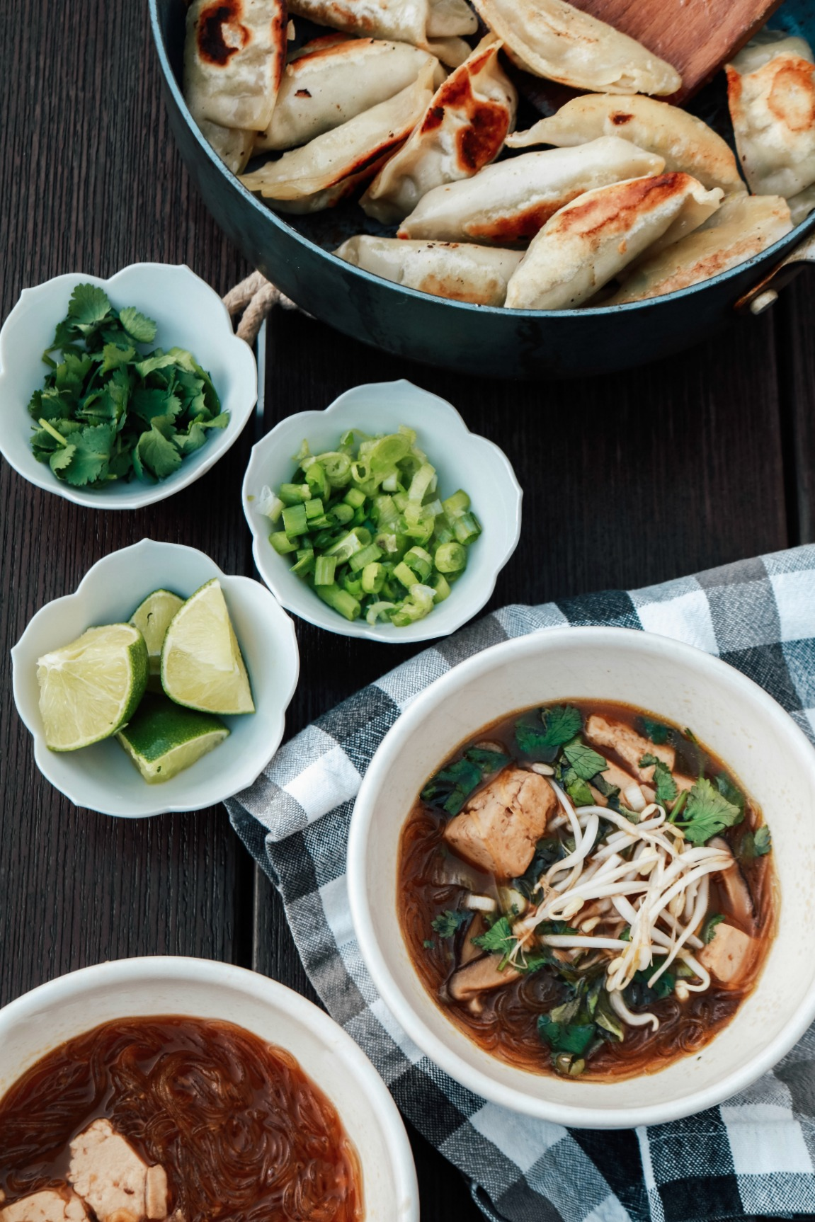 4 of our FAVORITE Meatless Monday Meals
