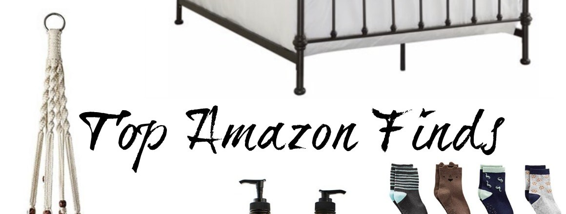 My Top 10 Amazon Finds! (this week)