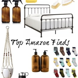 10 Best Finds on Amazon