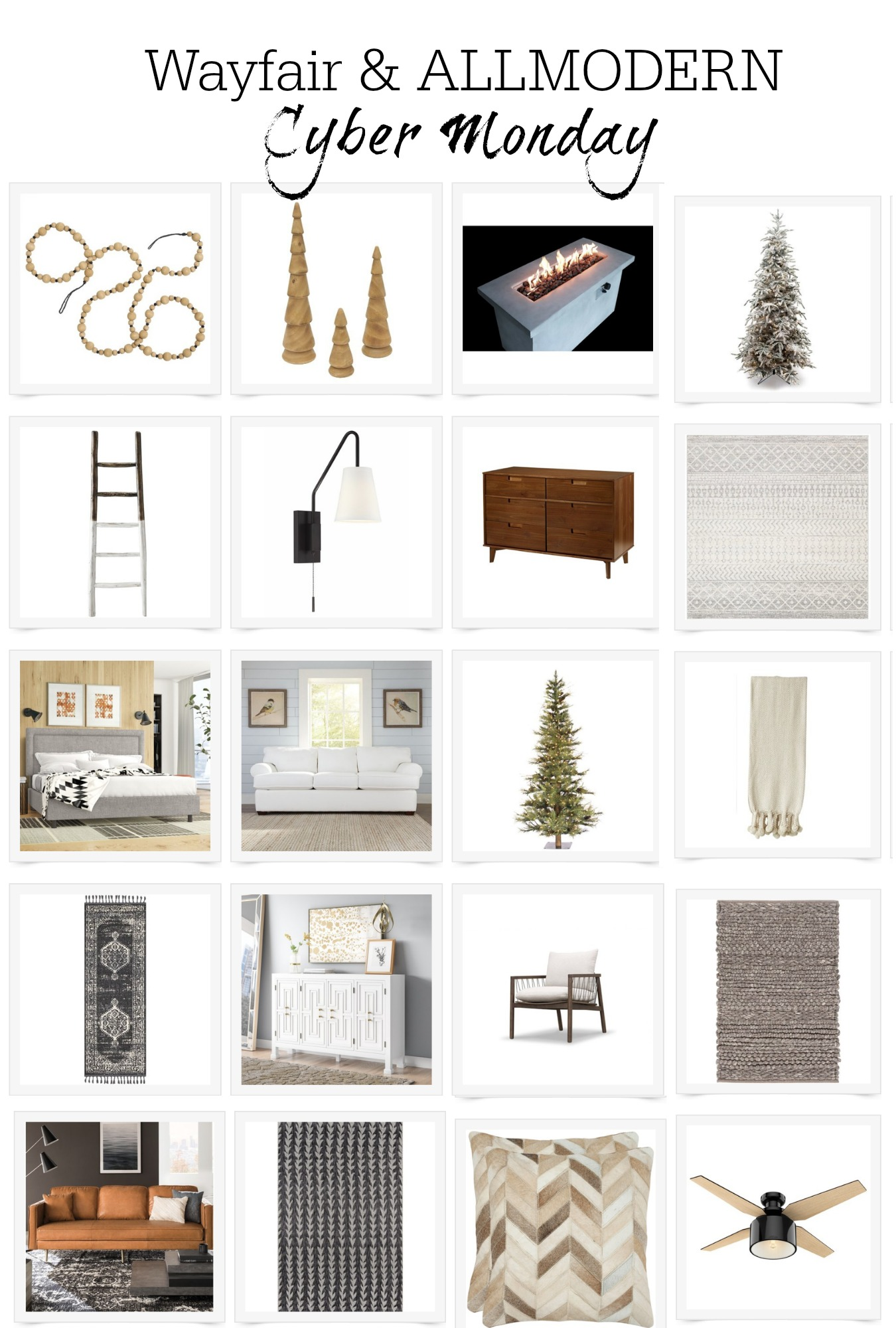 Favorite Place for Home Decor- Get the Look!