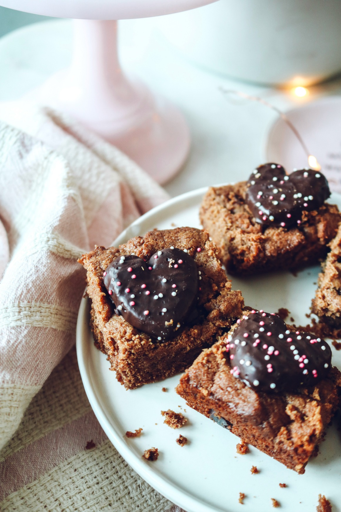 Easiest Brownies- Paleo and Gluten Free!