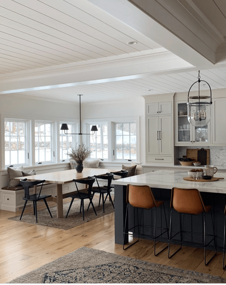 Favorite Movie House And Dining Table Options Nesting With Grace
