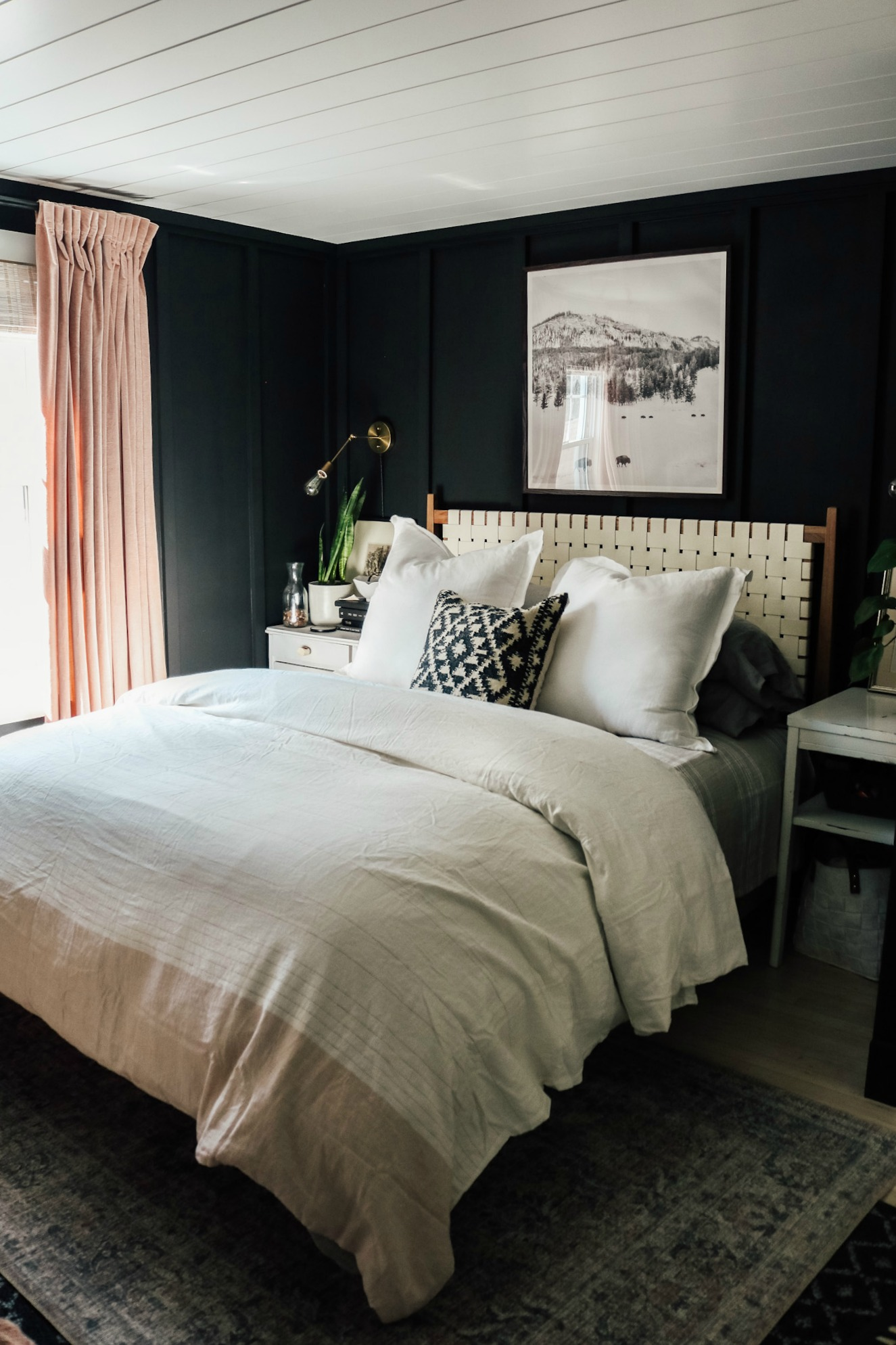 Budget Bedding Ideas - Nesting With Grace