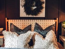 Winter is Coming…get the Bedroom Cozy! Cozy winter bedroom