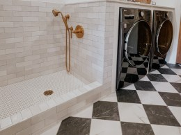 Best Washer and Dryer and 13 Gorgeous Laundry Rooms Laundry Room Ideas