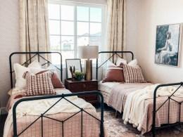 Parade of Homes- Bedroom Ideas