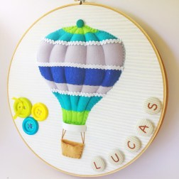 Zoe & Lola Land | Uniquely hand-crafted nursery decor and accessories for little ones | www.nestlingcollective.com