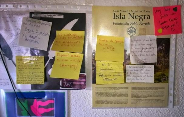 Néstor Belda │ Escritura creativa: Consejos de escritor