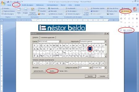 Néstor Belda │ Escritura Creativa: Los diálogos