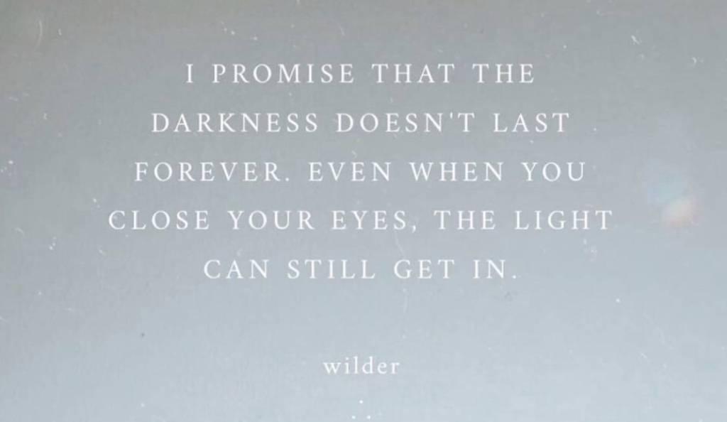 Bild: @wilderpoetry