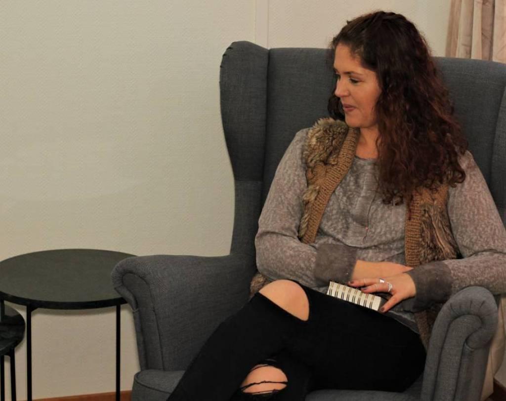 Kan en terapeut må dåligt?