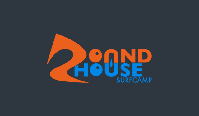 Round House Surfcamp,logo suggestion
