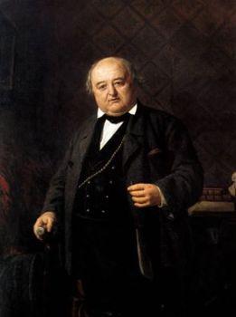 В 1863 году великий актер Михаил Семенович Щепкин, направляясь на лечение в Ялту, останавливался в Таганроге и гостил у своего друга Нестора Кукольника в доме в роще Дубки.