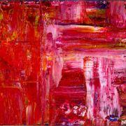 SOLD - Blankets 111 (rest) by artist Nestor Toro 2015