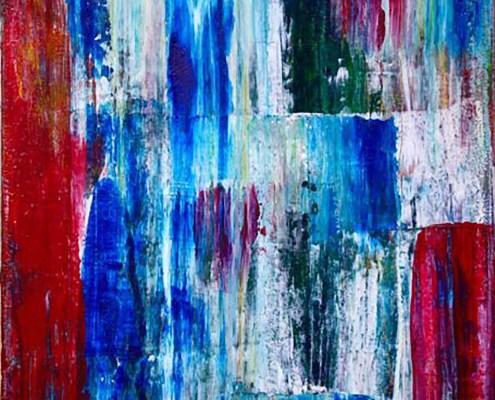Sold artwork by painter Nestor Toro
