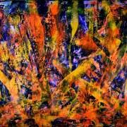 Sold artwork by nestor toro