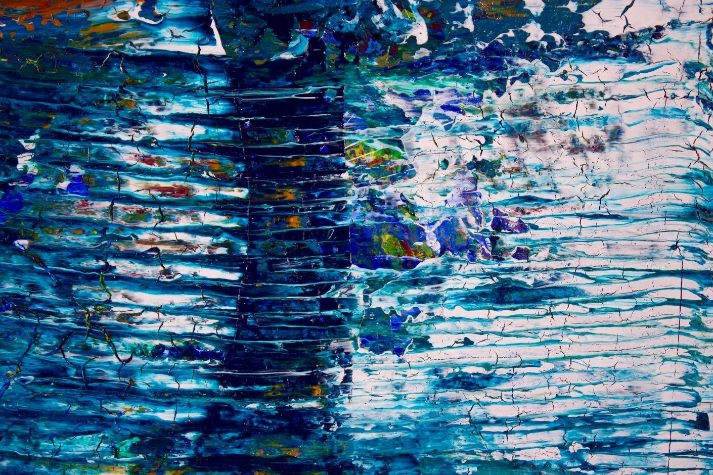 Overshadows (Windows) - Nestor Toro Los Angeles (2015)