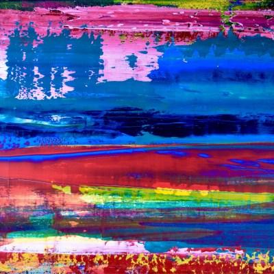 Summer Daydreaming 1 - artist- Nestor Toro