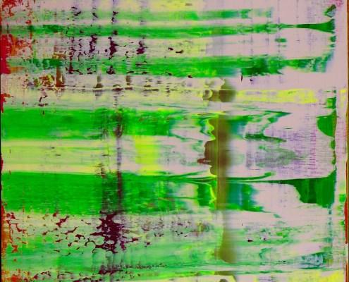 SOLD - Translucent Landscape