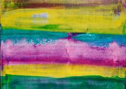 SOLD - Infinity Spectra 2 by Nestor Toro