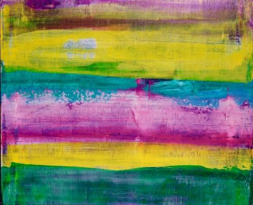 Infinity Spectra 2 by Nestor Toro