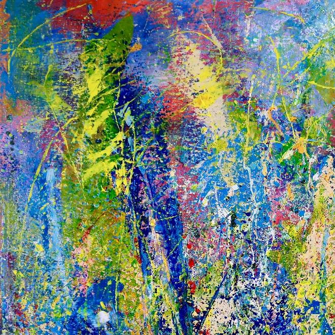 Wild Dreams by Nestor Toro