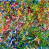 SOLD - Radical Spectra by Nestor Toro