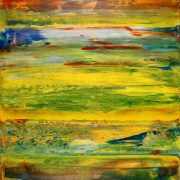 Sold abstract art by Nestor Toro in Los Angeles