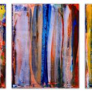 SOLD - Color Fusion 2 by Nestor Toro