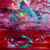 Detail - Fire Rhythms (Earth Formations) by Nestor Toro