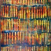 Metallic Spectra and Light Intrusions by Nestor Toro 2019 - Los Angeles