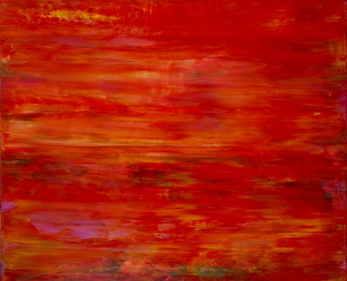 SOLD - Sunset paradise 2 by Nestor Toro - Los Angeles