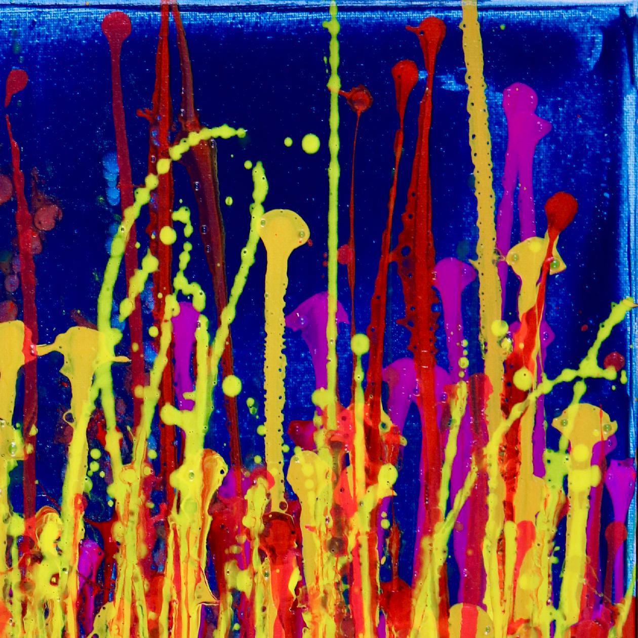 Daydream Panorama 5 (Color Retreat) (2020) by Nestor Toro