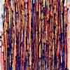 SOLD - Illuminating Garden Spectra 3 (2020) Abstract painting by Nestor Toro
