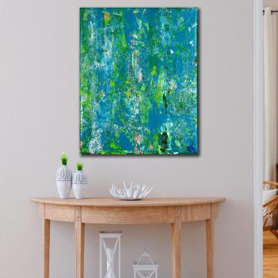 ROOM View - Verdor (A romance with green) 3