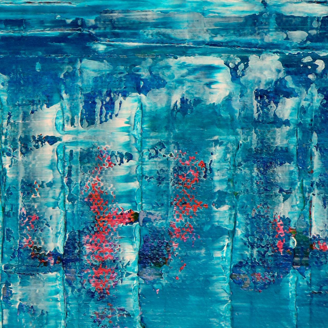 Azul Terrain (2020) by Nestor Toro