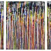 Daydream panorama (Natures imagery) 12 (2020) - Triptych