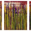 Daydream Panorama (Natures Imagery) 14 (2020) - Triptych