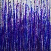 Full canvas - Daring Spectra (Purple Drizzles) (2020) by Nestor Toro