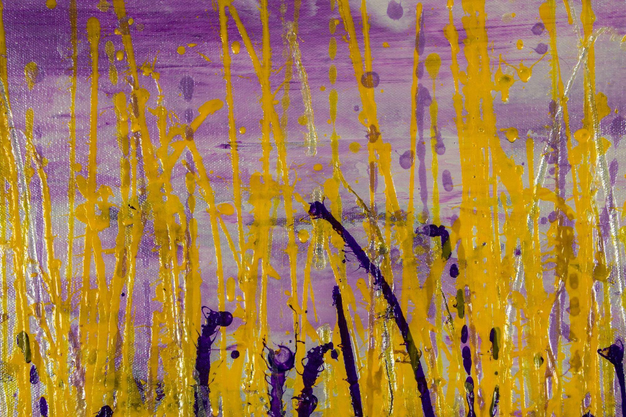 Garden In Motion 3 (Autumn) (2020) by Nestor Toro