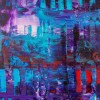 Detail / Behind The Landscape (2020) by Nestor Toro