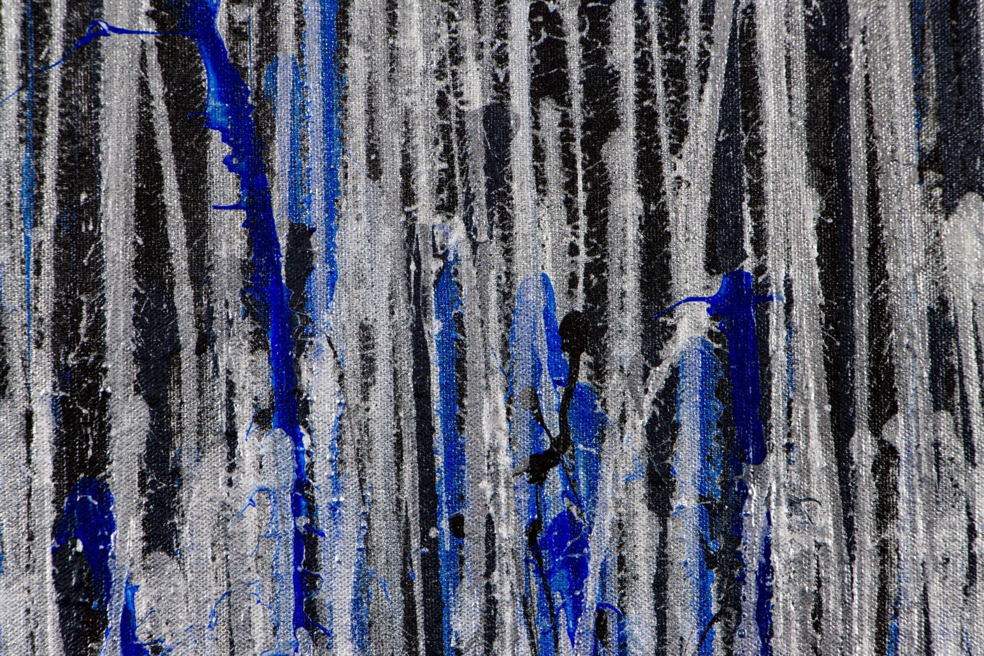 Nighttime Fearlessness 3 (2020) by Nestor Toro