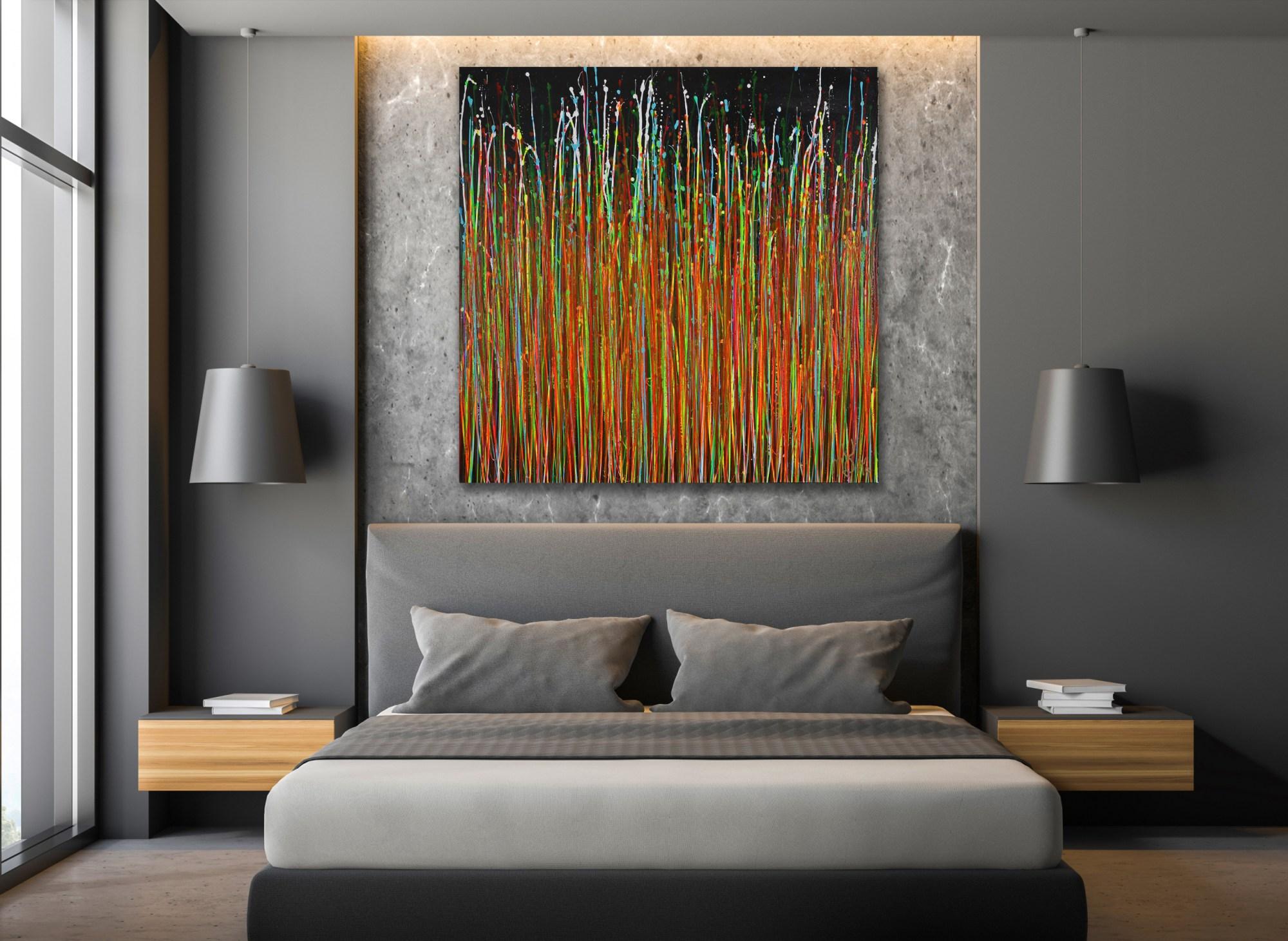 Daydream panorama (Natures Imagery) 29 / (2021) / Nestor Toro
