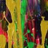 Daydream Panorama (Natures Imagery) 34 (2021) / Detail / Artist: Nestor Toro