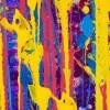 Daydream Panorama (Natures Imagery) 36 / Detail - (2021) / Nestor Toro