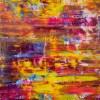 Fiery Dreams (Remembrance) (2021) by Nestor Toro