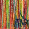 SOLD / Daydream Panorama (Natures Imagery) 31 (2021) / Signature / Artist: Nestor Toro