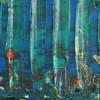 A Color Equation 2 (2021) / Signature / 18x24 / Artist: Nestor Toro