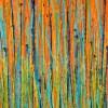 Canvas 4 / Drizzles Symphony 2 (2021) / Multi-canvas