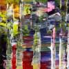 Detail - A Matter of Nature 4 (2021) / 24x30 in / Artist: Nestor Toro